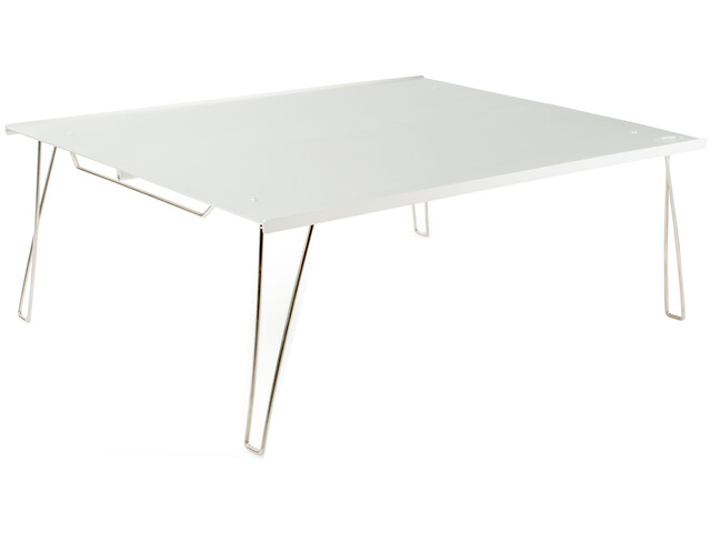 GSI Ultralight Table - Table de camping - Large blanc